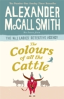 The Colours of all the Cattle - Book