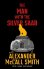 The Man with the Silver Saab - Book