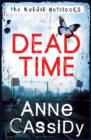 Dead Time : The Murder Notebooks - Book