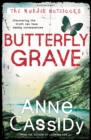 Butterfly Grave - Book