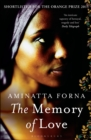 The Memory of Love - eBook