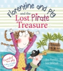 Florentine and Pig and the Lost Pirate Treasure - Book
