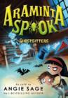 Araminta Spook: Ghostsitters - Book