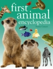 First Animal Encyclopedia - Book