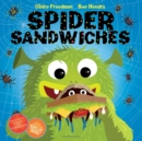 Spider Sandwiches - Book