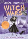 Witch Wars - Book