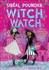 Witch Watch - Book