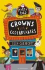 Crowns and Codebreakers - Book