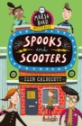 Spooks and Scooters - Book