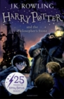 Harry Potter and the Philosopher's Stone - Book