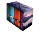 Harry Potter Box Set: The Complete Collection Children's Paperback - Book