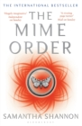 The Mime Order - eBook