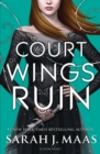 A Court of Wings and Ruin - Book
