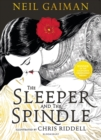 The Sleeper and the Spindle - Book