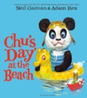 Chu's Day at the Beach - Book