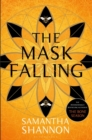 The Mask Falling - Book