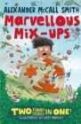 Alexander McCall Smith's Marvellous Mix-Ups - Book