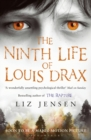 The Ninth Life of Louis Drax - Book