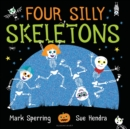 Four Silly Skeletons - Book