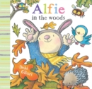 Alfie in the Woods - Book