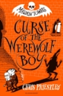 Curse of the Werewolf Boy - Book