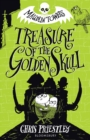 Treasure of the Golden Skull - Book