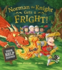 Norman the Knight Gets a Fright - Book