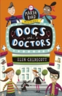 Dogs and Doctors - Book