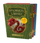 The Hogwarts Library Box Set - Book
