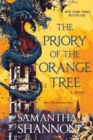 The Priory of the Orange Tree : THE NUMBER ONE BESTSELLER - Book