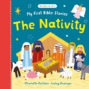 My First Bible Stories: The Nativity - Book
