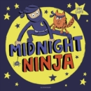 Midnight Ninja - Book