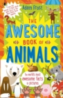 The Awesome Book of Animals - Book