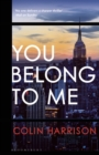 You Belong to Me - Book