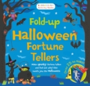Fold-Up Halloween Fortune Tellers - Book