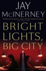Bright Lights, Big City - Book
