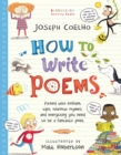 How To Write Poems - Book
