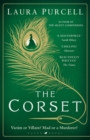 The Corset : The captivating novel from the prize-winning author of The Silent Companions - Book