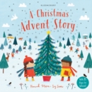 A Christmas Advent Story - Book
