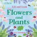 Kew: Lift and Look Flowers and Plants - Book
