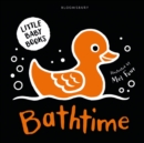 Little Baby Books: Bathtime - Book