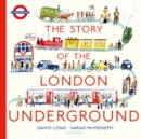 TfL: The Story of the London Underground - Book