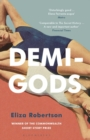 Demi-Gods - Book