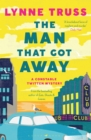 The Man That Got Away : A Constable Twitten Mystery 2 - eBook