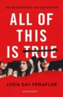 All of this is True - Book