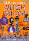 Witch Snitch : The Inside Scoop on the Witches of Ritzy City - eBook