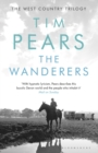 The Wanderers : The West Country Trilogy - Book
