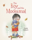 The Boy and the Moonimal - Book