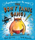 The Don't Panic Gang! - Book