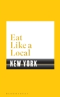 Eat Like a Local NEW YORK - eBook